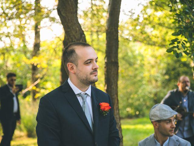 Il matrimonio di Riccardo e Melissa a Novedrate, Como 75