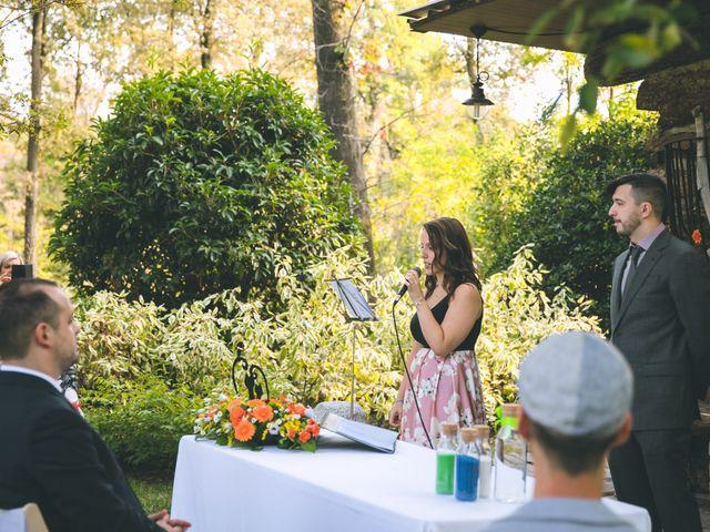Il matrimonio di Riccardo e Melissa a Novedrate, Como 82
