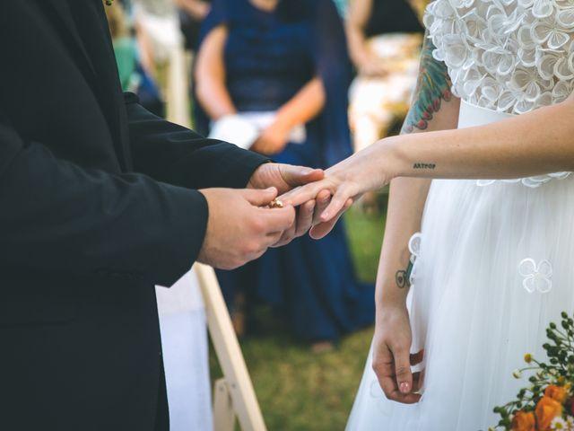 Il matrimonio di Riccardo e Melissa a Novedrate, Como 104