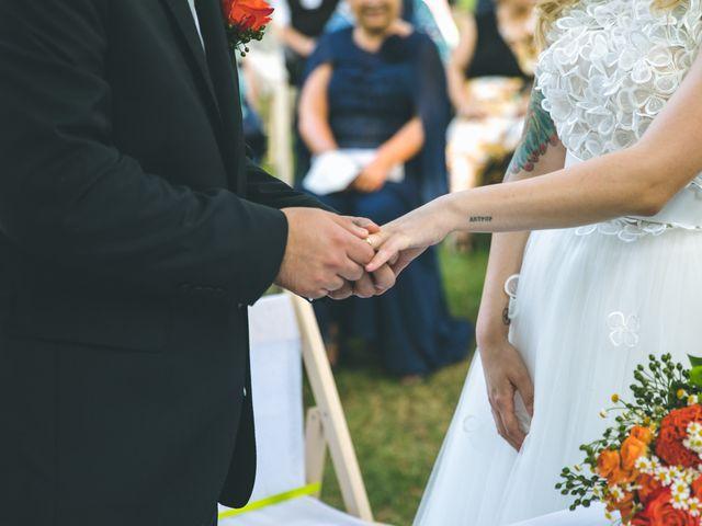 Il matrimonio di Riccardo e Melissa a Novedrate, Como 105