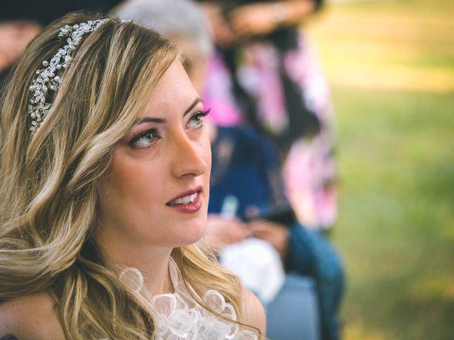 Il matrimonio di Riccardo e Melissa a Novedrate, Como 115