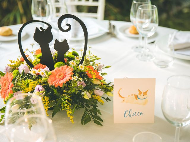 Il matrimonio di Riccardo e Melissa a Novedrate, Como 176