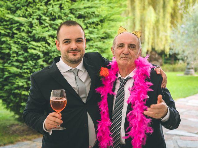 Il matrimonio di Riccardo e Melissa a Novedrate, Como 197