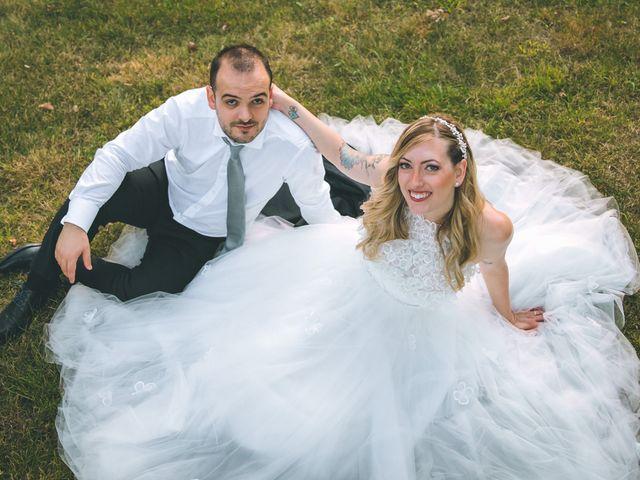 Il matrimonio di Riccardo e Melissa a Novedrate, Como 249