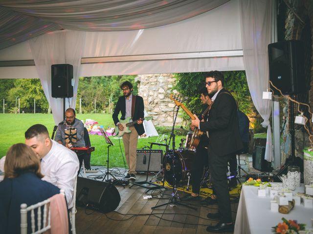 Il matrimonio di Riccardo e Melissa a Novedrate, Como 259