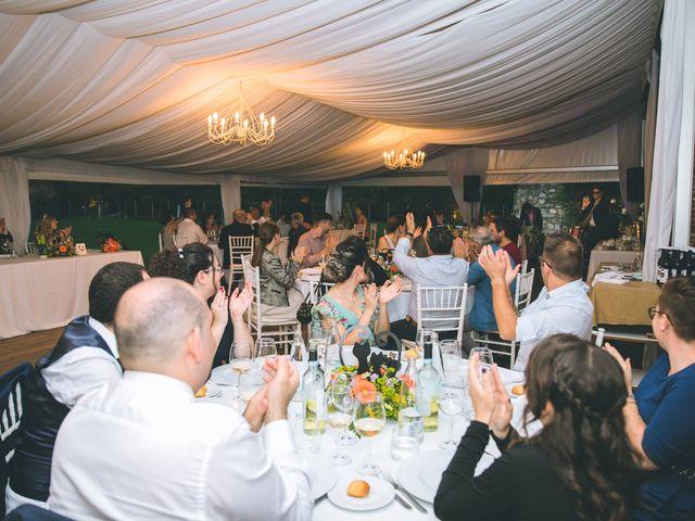 Il matrimonio di Riccardo e Melissa a Novedrate, Como 270