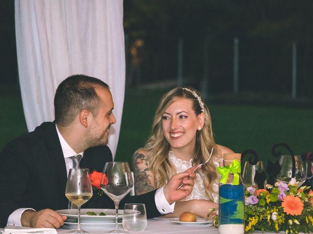 Il matrimonio di Riccardo e Melissa a Novedrate, Como 271