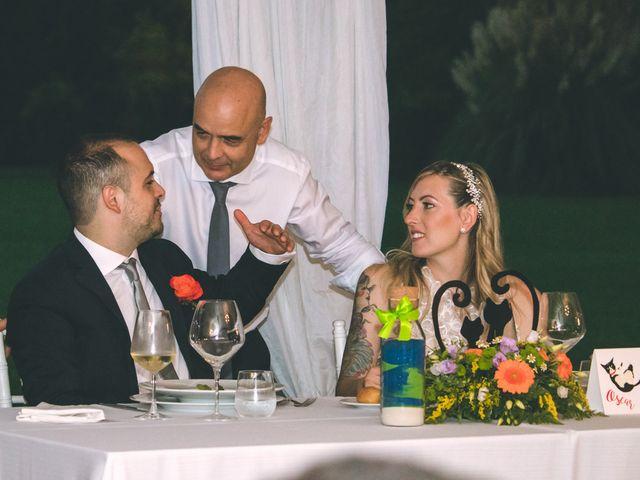 Il matrimonio di Riccardo e Melissa a Novedrate, Como 272