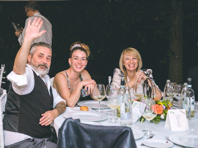 Il matrimonio di Riccardo e Melissa a Novedrate, Como 277
