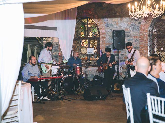 Il matrimonio di Riccardo e Melissa a Novedrate, Como 280