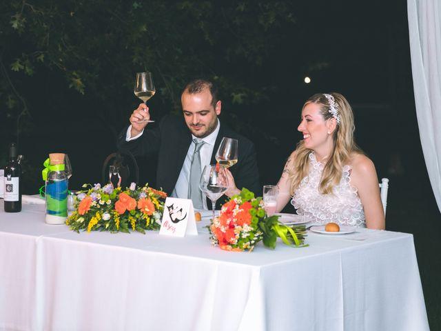 Il matrimonio di Riccardo e Melissa a Novedrate, Como 281