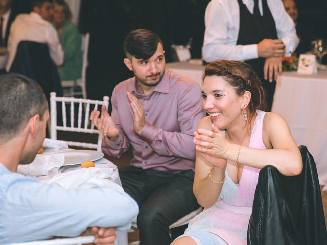 Il matrimonio di Riccardo e Melissa a Novedrate, Como 283