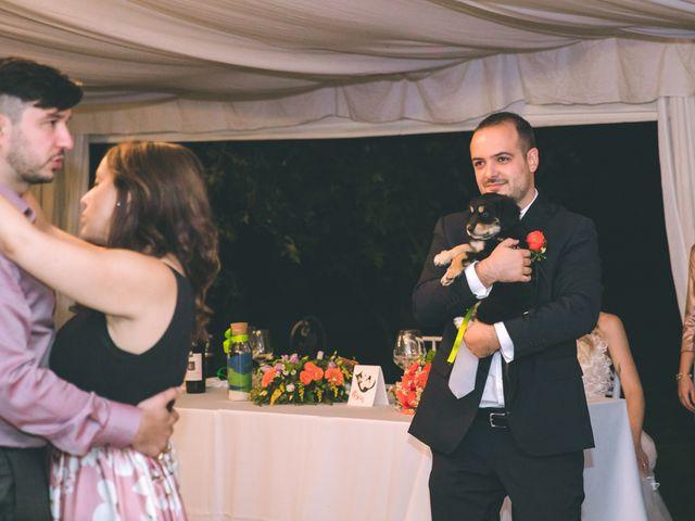 Il matrimonio di Riccardo e Melissa a Novedrate, Como 290