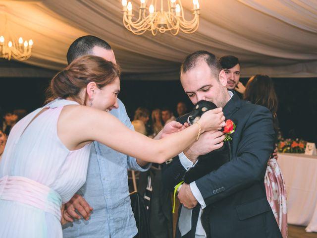 Il matrimonio di Riccardo e Melissa a Novedrate, Como 291