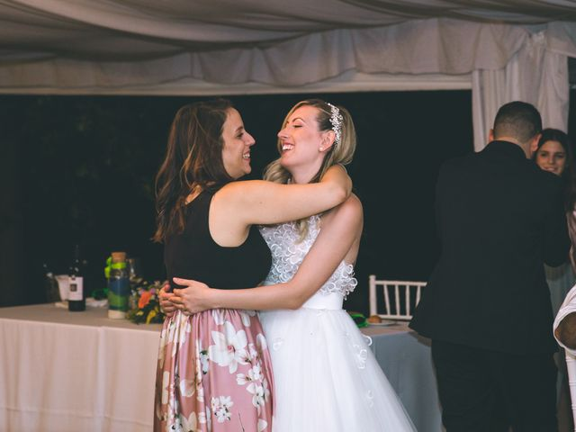 Il matrimonio di Riccardo e Melissa a Novedrate, Como 292