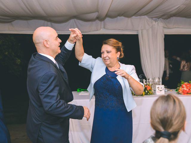Il matrimonio di Riccardo e Melissa a Novedrate, Como 295