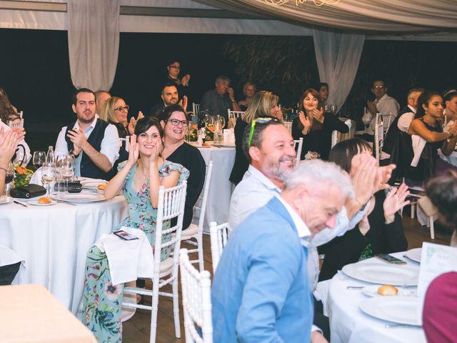 Il matrimonio di Riccardo e Melissa a Novedrate, Como 300
