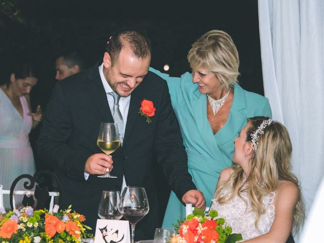 Il matrimonio di Riccardo e Melissa a Novedrate, Como 304