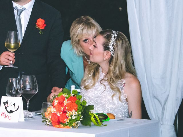 Il matrimonio di Riccardo e Melissa a Novedrate, Como 305