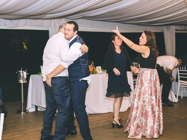 Il matrimonio di Riccardo e Melissa a Novedrate, Como 308