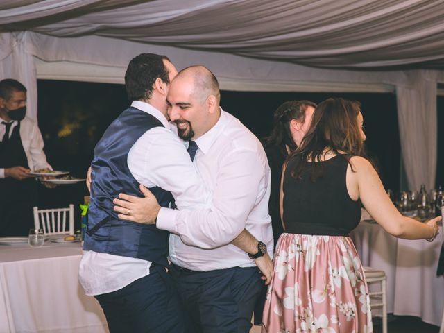 Il matrimonio di Riccardo e Melissa a Novedrate, Como 309