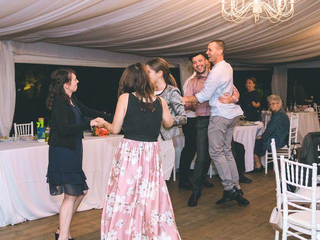 Il matrimonio di Riccardo e Melissa a Novedrate, Como 310