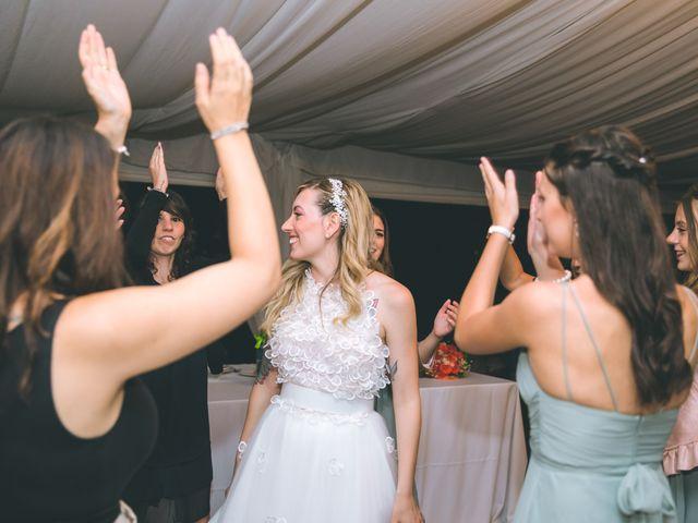 Il matrimonio di Riccardo e Melissa a Novedrate, Como 311