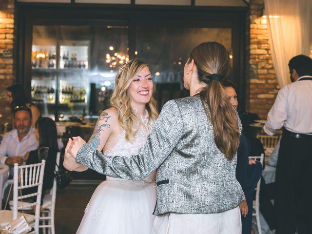 Il matrimonio di Riccardo e Melissa a Novedrate, Como 313