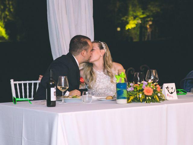 Il matrimonio di Riccardo e Melissa a Novedrate, Como 314
