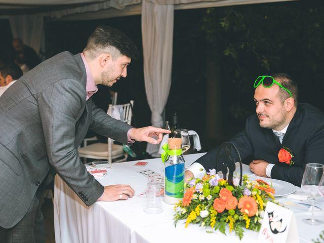 Il matrimonio di Riccardo e Melissa a Novedrate, Como 315