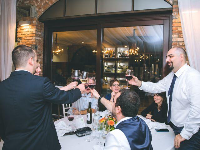 Il matrimonio di Riccardo e Melissa a Novedrate, Como 316
