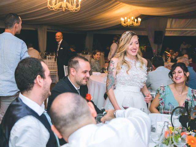 Il matrimonio di Riccardo e Melissa a Novedrate, Como 318