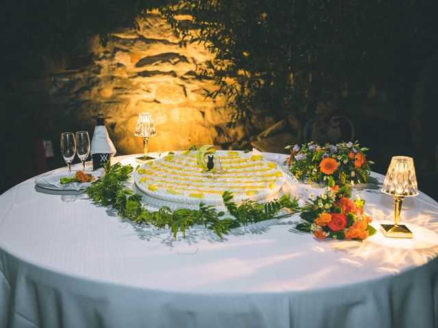 Il matrimonio di Riccardo e Melissa a Novedrate, Como 319