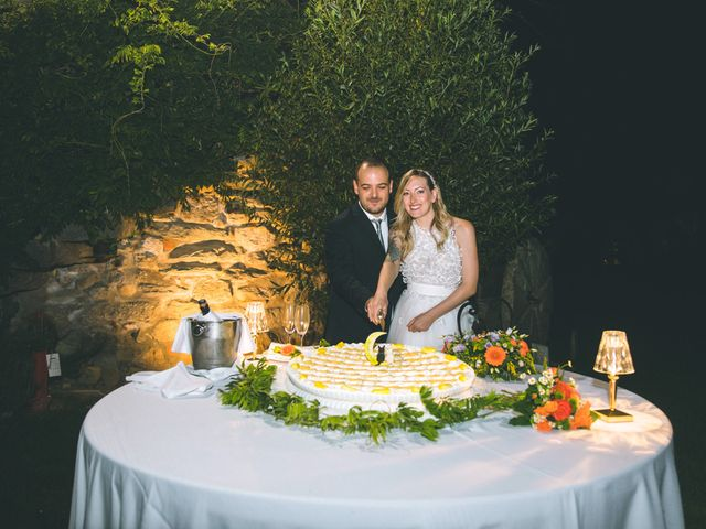 Il matrimonio di Riccardo e Melissa a Novedrate, Como 327