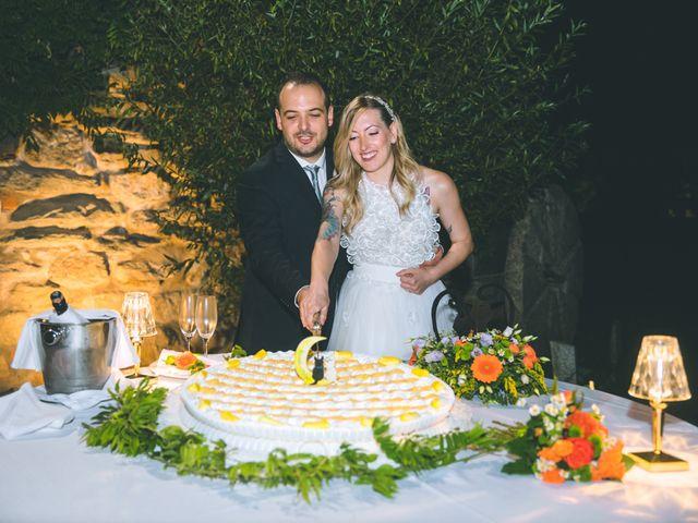 Il matrimonio di Riccardo e Melissa a Novedrate, Como 328