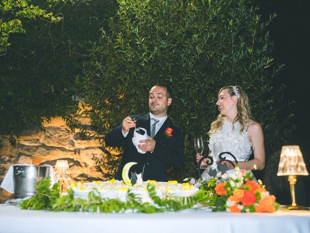 Il matrimonio di Riccardo e Melissa a Novedrate, Como 331