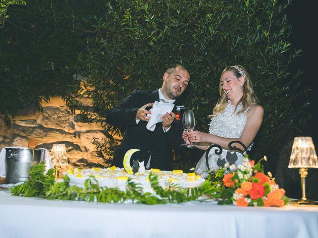 Il matrimonio di Riccardo e Melissa a Novedrate, Como 332