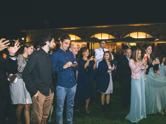 Il matrimonio di Riccardo e Melissa a Novedrate, Como 333