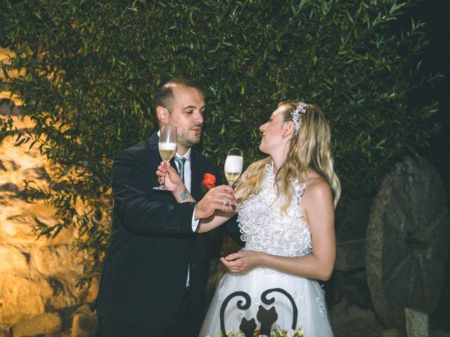 Il matrimonio di Riccardo e Melissa a Novedrate, Como 334