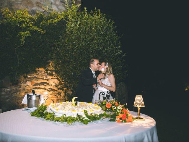 Il matrimonio di Riccardo e Melissa a Novedrate, Como 335
