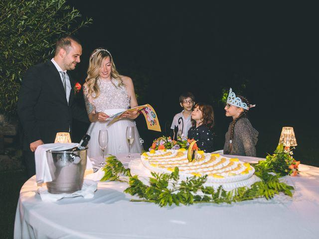 Il matrimonio di Riccardo e Melissa a Novedrate, Como 336