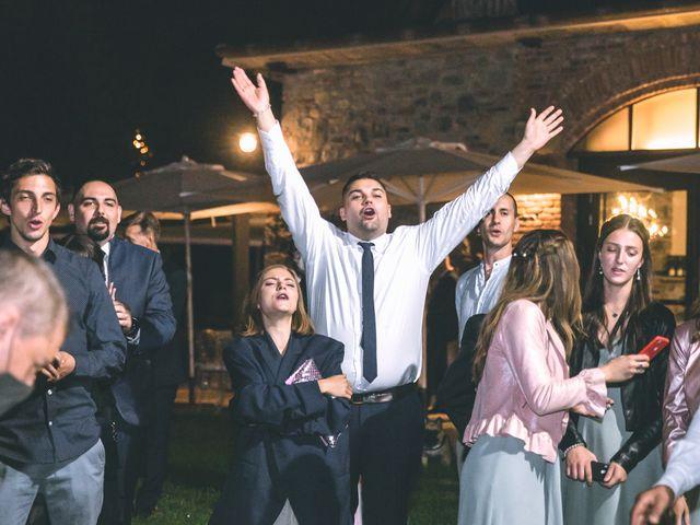 Il matrimonio di Riccardo e Melissa a Novedrate, Como 337