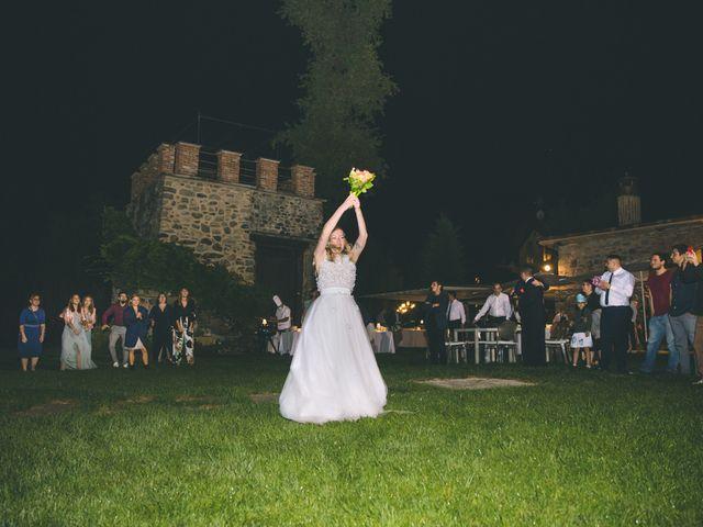 Il matrimonio di Riccardo e Melissa a Novedrate, Como 338