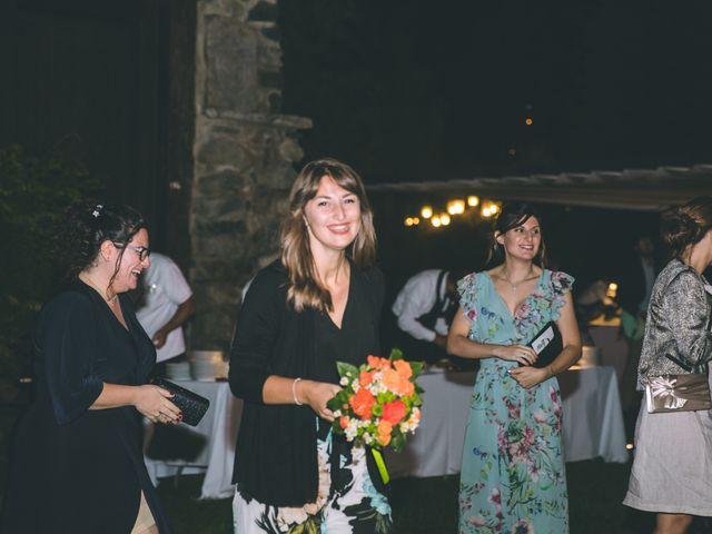 Il matrimonio di Riccardo e Melissa a Novedrate, Como 340