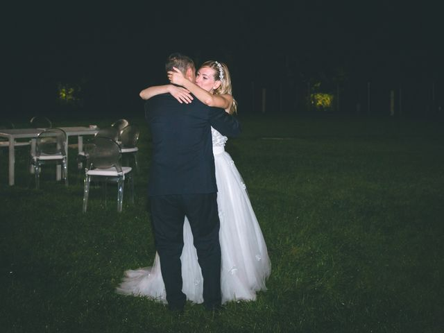 Il matrimonio di Riccardo e Melissa a Novedrate, Como 342
