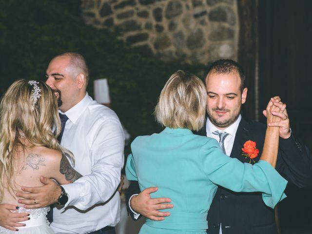 Il matrimonio di Riccardo e Melissa a Novedrate, Como 347