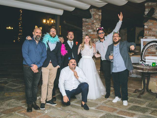 Il matrimonio di Riccardo e Melissa a Novedrate, Como 349