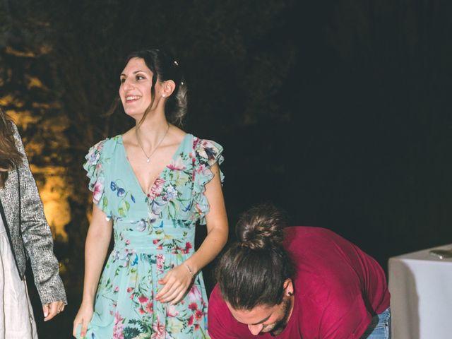 Il matrimonio di Riccardo e Melissa a Novedrate, Como 350