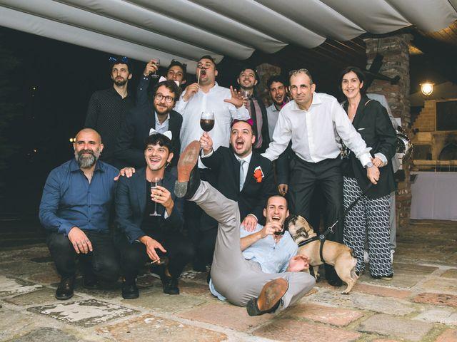 Il matrimonio di Riccardo e Melissa a Novedrate, Como 352