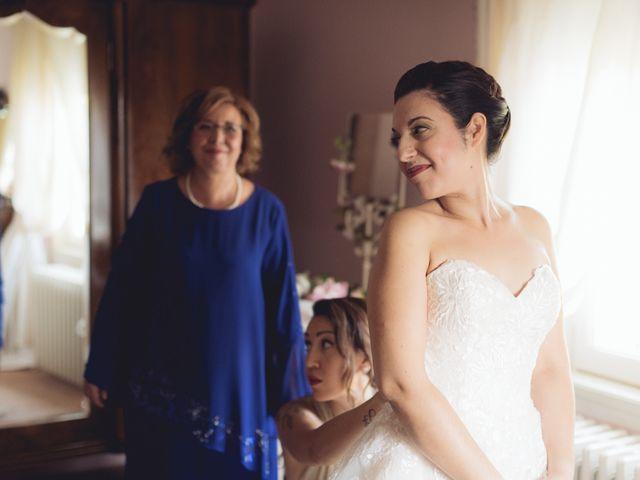 Il matrimonio di Marco e Vanessa a Porto Mantovano, Mantova 13